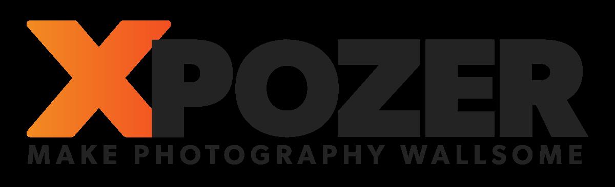 Xpozer logo