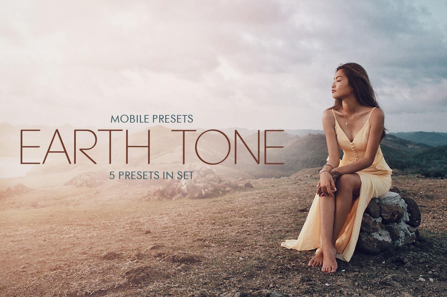 Earth Tone